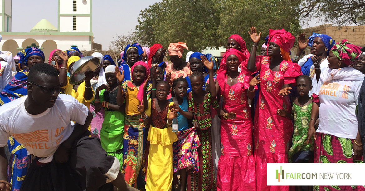 Africa Days – Celebrating SOS SAHEL's 40 Years of Action