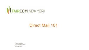 DM 101 Webinar V3 1 pdf