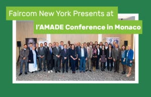 Amade Conference Blog 2