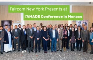 Amade Conference Blog