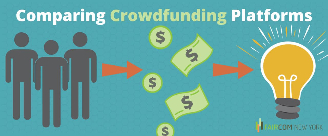 Blog Crowdfunding