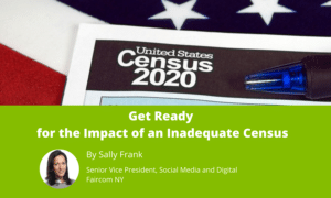Get Ready for the Impact of an Inadequate Census