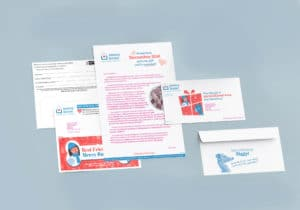 Direct Mail MHC 7249