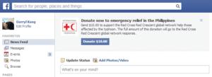 FB RedCross