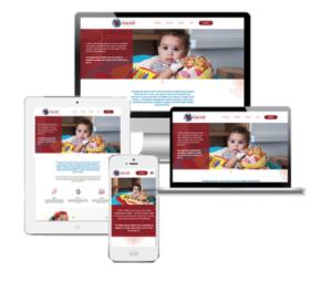 Nonprofit Web design Fairocm NY