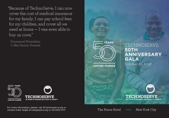 TechnoServe
